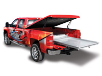 Chevy truck bed selection
