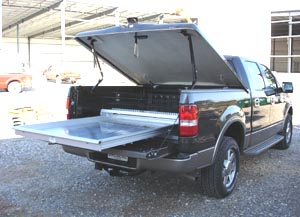 Dodge Truck Bed Organizer