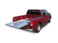 Nissan Titan Short Box